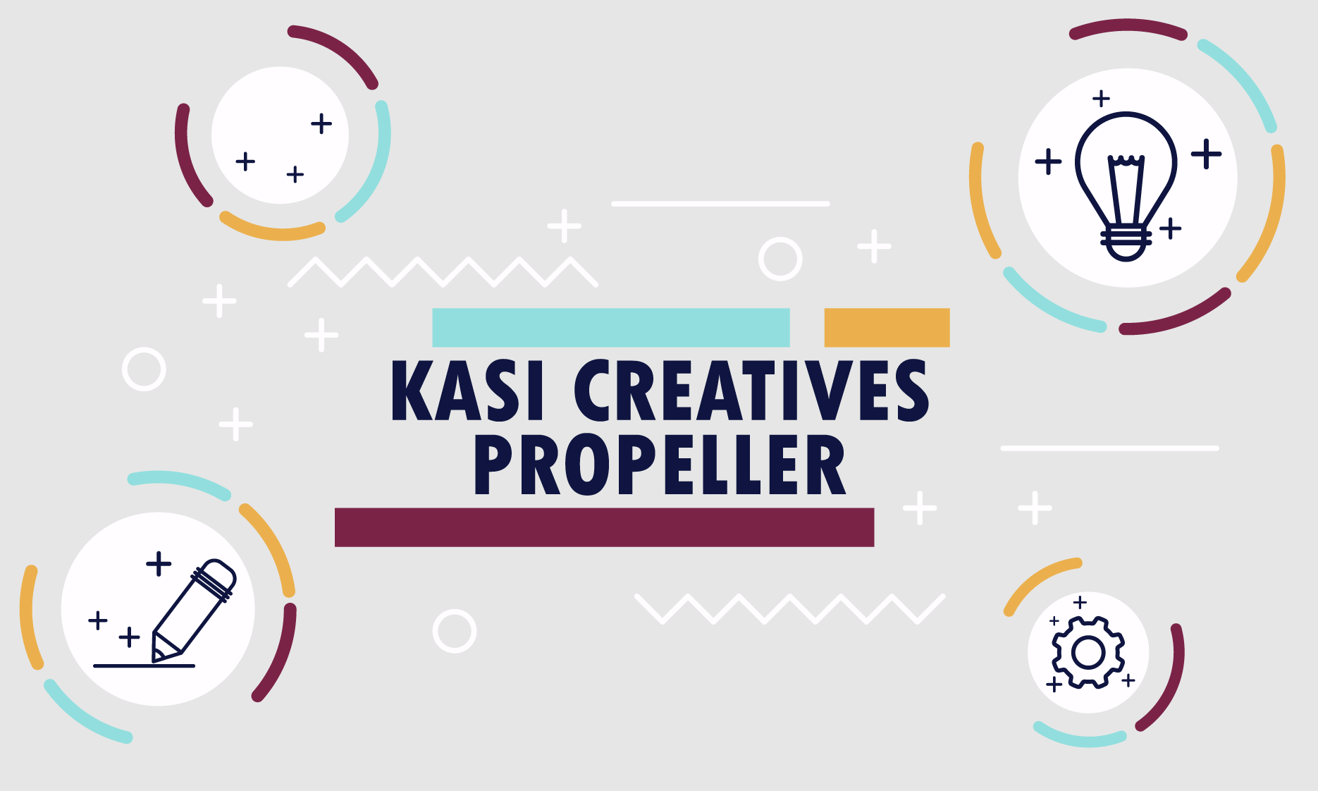 Kasi Creatives Propeller