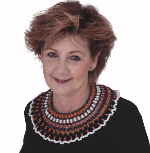 Gail Styger