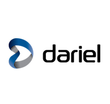 Dariel logo