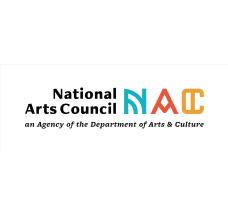 National Arts Council logo