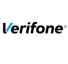 Verifone logo