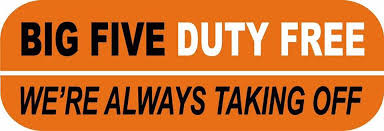Big Five Duty Free, CSI South Africa
